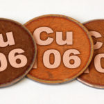 Copper Cutting and Marking