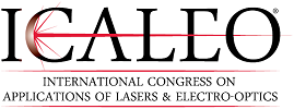 The International Congress on Applications of Lasers & Electro-Optics