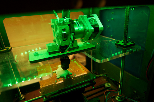 3D printing has a lot of benefits but is it really sustainable?