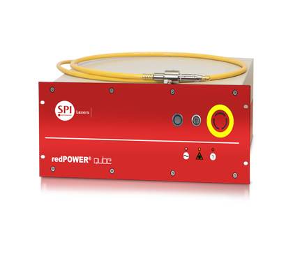 Our 500W redPOWER is perfect for laser sintering.