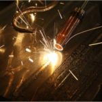 Dissimilar metal welding using lasers creates strong joints between the different metals