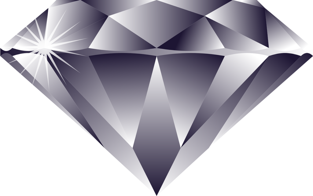 Fiber lasers help to enhance the quality of diamonds