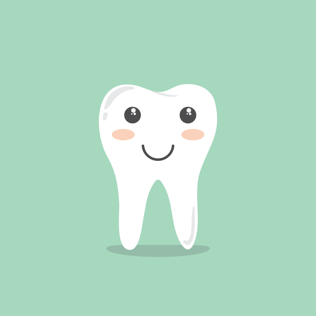 Fiber lasers help make for happy teeth in the dental industry!