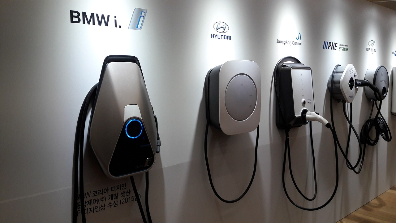 Electric cars continue to be on the rise