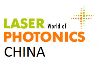 Laser WORLD of Photonics logo