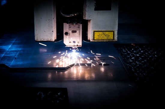Fiber lasers are a popular choice for a wide range of cutting and drilling operations.