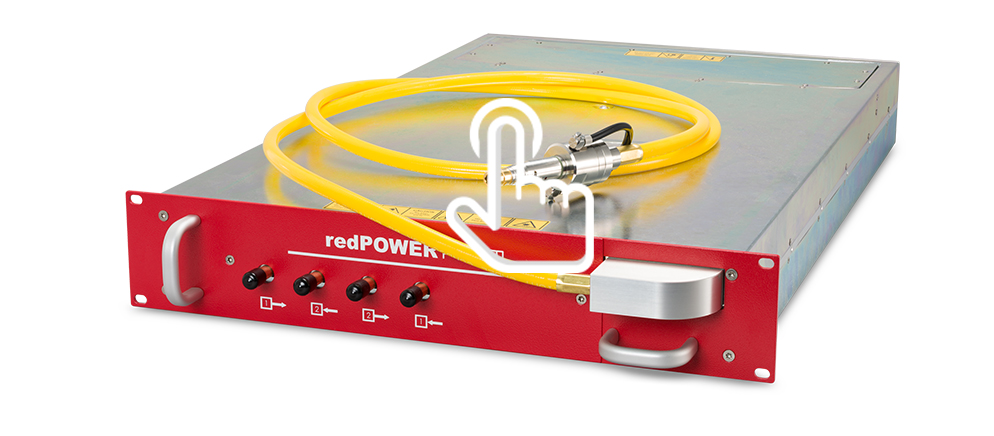 redPOWER PRISM 2kW Clickable