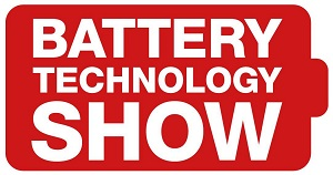 Battery technology show