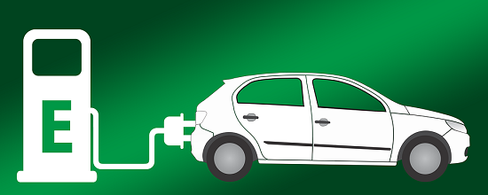 Electric cars will play a significant part in creating a green friendly future