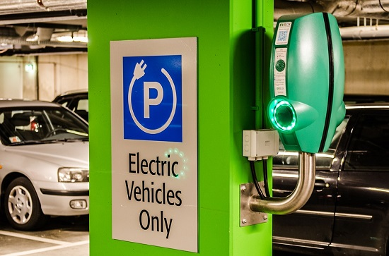 Once in day-to-day use electric vehicles are very eco-friendly