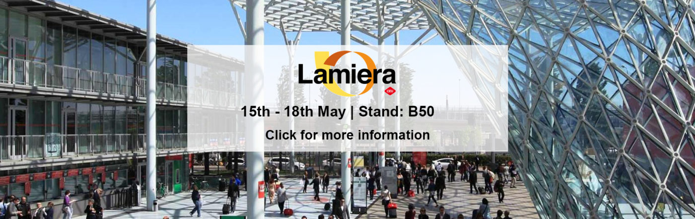 Lamiera 2019 Home Page Banner