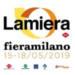 Lamiera, 15th-18th May 2019, Milan, Italy
