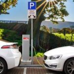 Public charging points are vital for electric vehicle owners