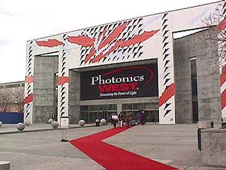 Photonics West 2003