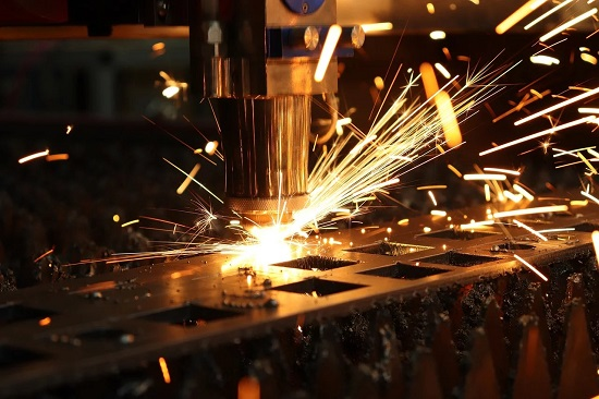 Cutting with fiber lasers is efficient and cost-effective